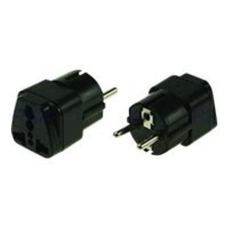 Plug adapter Power UNI0001E