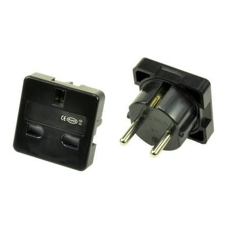 Plug adapter Power UNI0002E