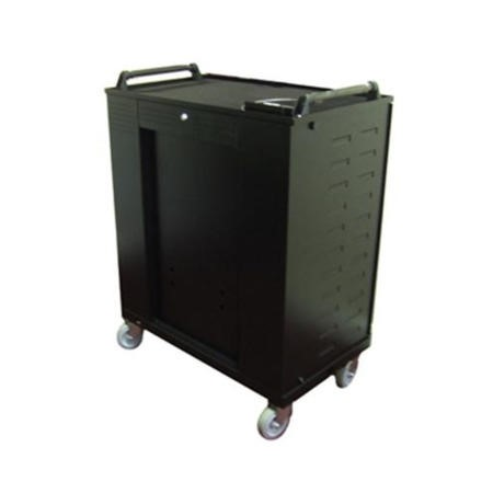 Lapsafe UnoCart charging trolley for upto 32 iPads and 1 MacBook