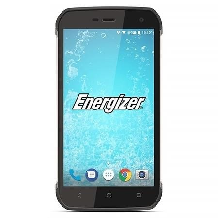 "Energizer Energy E520 Black 5.2"" 16GB 4G Unlocked & SIM Free"