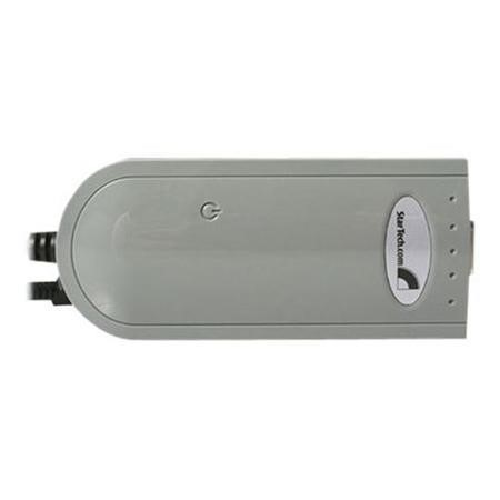 StarTech.com USB VGA External Dual or Multi Monitor Video