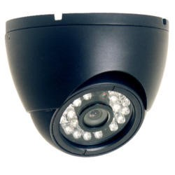 UTC 520TVL Fixed Lens Dome CCTV Camera with 20m Night Vision
