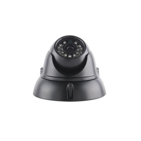UTC 800TVL Mini Eyeball CCTV Camera with 15m Night Vision in Black
