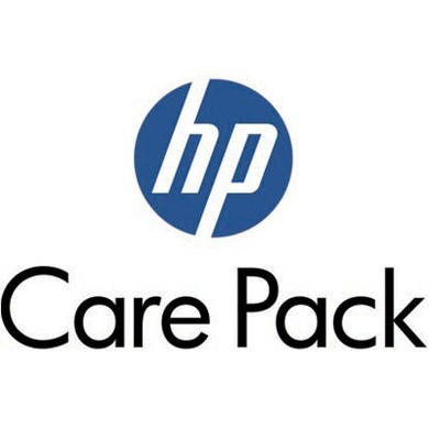 Hewlett Packard 3 Year Next Business Day On-Site Notebook Only Service