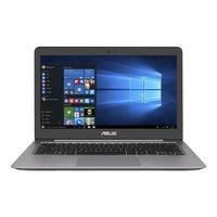 Asus Zenbook UX310UA Core i3-6100U 4GB 128GB SSD 13.3 Inch Windows 10 Laptop
