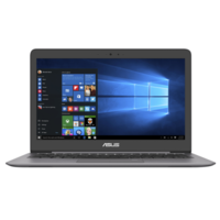 Asus Zenbook Core i7-7500U 8GB 256GB SSD 13.3 Inch Windows 10 Professional Laptop