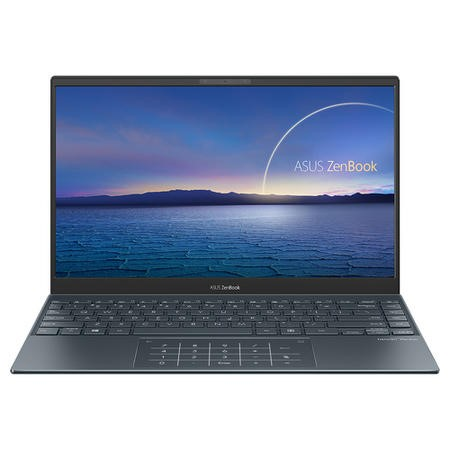 Refurbished Asus ZenBook UX325JA Core i5-1035G1 8GB 32GB Intel Optane & 512GB 13.3 Inch Windows 10 Laptop