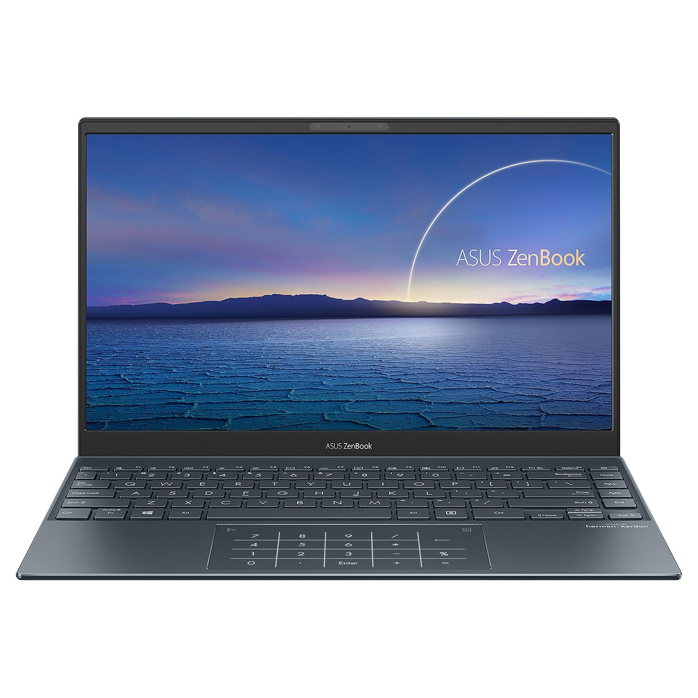 Computer Hardware Asus ZenBook Core i7-1065G7 16GB 32GB Optane + 1TB SSD 13.3 Inch Windows 10 Laptop