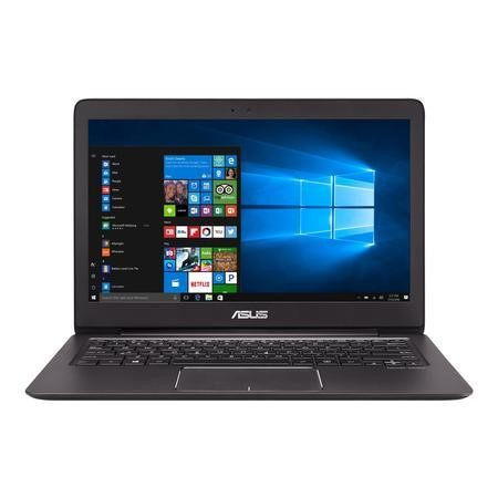 UX330UA-FC300T ASUS Zenbook UX330UA Core i7-7500U 8GB 256GB SSD 13.3 Inch Full HD Windows 10 Laptop
