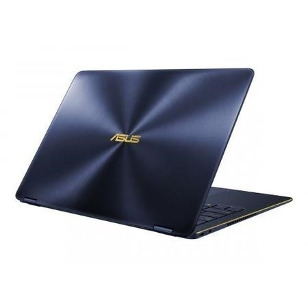 Asus ZenBook Flip S Core i5-8250U 8GB 256GB SSD 13.3 Inch Windows 10 Touchscreen Convertible Laptop in Blue