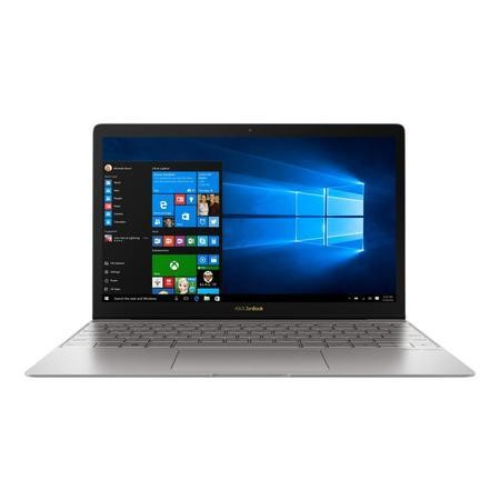 UX390UA-GS034T Asus ZenBook UX390UA Core i5-7200U 8GB 512GB SSD 12 Inch Windows 10 Laptop