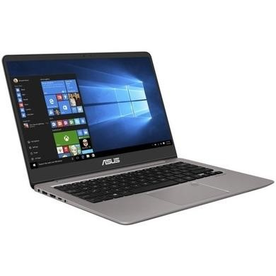 77454181/1/UX410UA-GV027T GRADE A1 - Asus ZenBook Core i5-7200U 8GB 256GB SSD 14 Inch Windows 10 Laptop