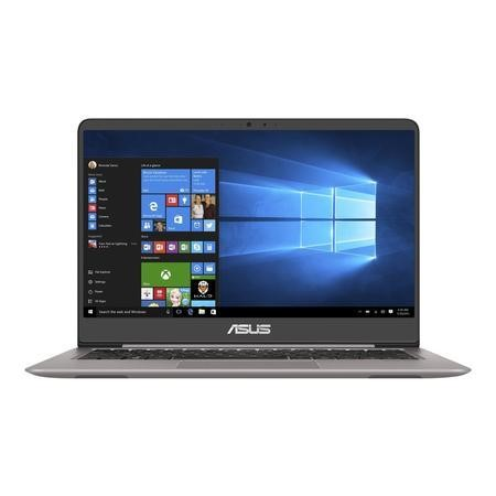 UX410UA-GV544T ASUS ZenBook UX410UA Core i3-8130U 4GB 256GB 14 Inch Windows 10 Laptop