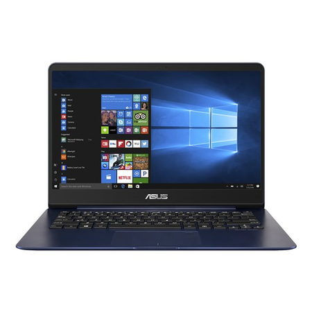 UX430UA-GV272T Asus Zenbook Core i7-8550U 8GB 256GB SSD 14 Inch Windows 10 Laptop