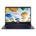A1/UX430UA-GV414T Refurbished ASUS Zenbook UX430 Core i5-8250U 8GB 256GB 14 Inch Windows 10 Laptop in Blue