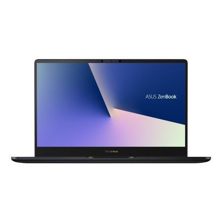 UX480FD-E1044T Asus Zenbook Pro Core i7-8565U 8GB 256GB SSD 14 Inch GeForce GTX 1050 2GB Windows 10 Home Laptop