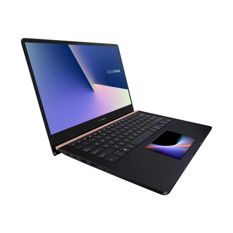 Asus Zenbook Pro Core i7-8565U 8GB 256GB SSD 14 Inch GeForce GTX 1050 2GB  Windows 10 Home Laptop