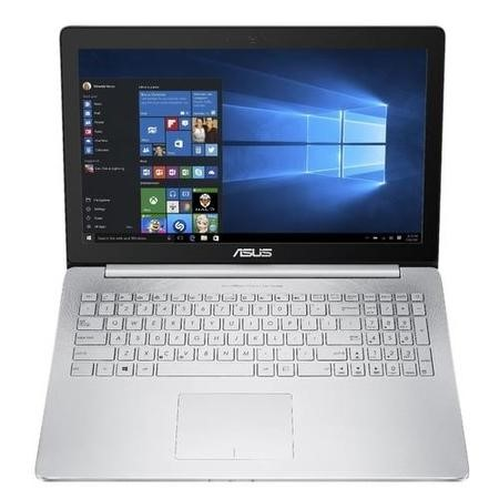 Asus ZenBook Pro UX501VW Core i7-6700HQ 12GB 512GB Nvidia GeForce GTX960M 15.6 Inch Windows 10 Gaming Laptop
