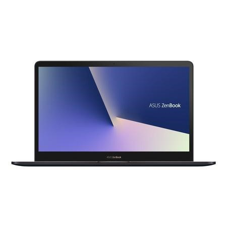 ASUS ZenBook Pro UX580GD-E2036T Core i7-8750H 16GB 512GB GTX 1050 15.6 Inch Windows 10