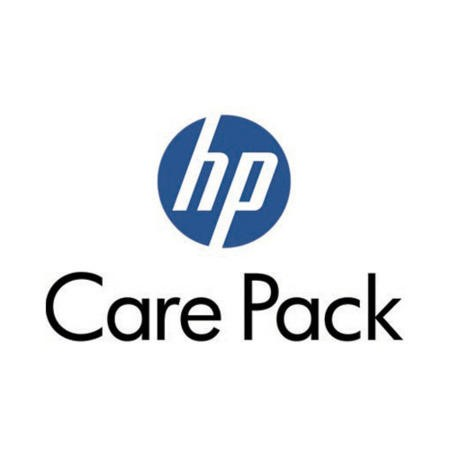 HP Care Pack 4 hours on-site extended hours response 3 year