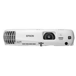 Epson EB-W16 Active 3D Projector