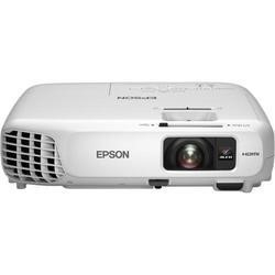 Epson EB-X18 XGA 3000 Lumens 3LCD Wireless Projector