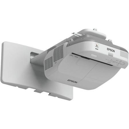 Epson EB-575Wi Interactive Projector