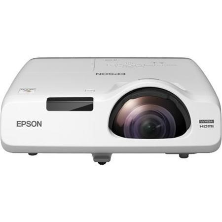 Epson V11H671041 EB-535W LCD Projector