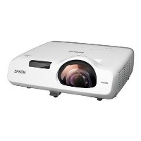 Epson EB-530S 3200 ANSI Lumens XGA 3LCD Technology Meeting Room 3.7Kg