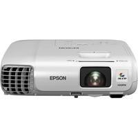 EB-965H, Projectors, Mobile/Nogaming, XGA, 1024 x 768, 4:3, 10,000 : 1