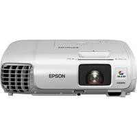 Epson EB-98H 3000 Lumens XGA Resolution 3LCD Technology Meeting Room Projector 2.7 Kg