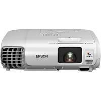 Epson EB-W29 3000 Lumens WXGA Resolution 3LCD Technology Portable Projector 2.6 Kg
