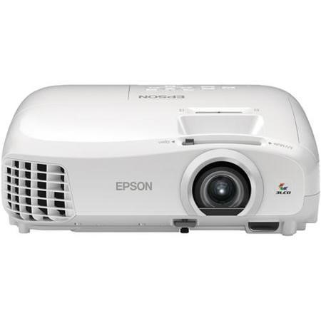 Epson EH-TW5210 Home Cinema Projector Full HD 1080p 3D 2200 lumens