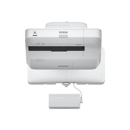 Epson V11H727041 EB-1450Ui LCD Projector