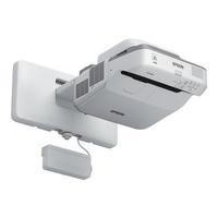 Epson 696-Ui 3800 ANSI Lumens WUXGA 3LCD Technology Ultra Short Throw Installation 8.3Kg - Pen & Touch I