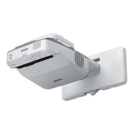 Epson V11H745041 EB-675W LCD Projector