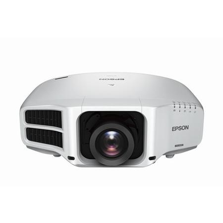 Epson EB-G7900U 7000 ANSI Lumens WUXGA 3LCD Technology Installation 12.7Kg - Standard Lens included