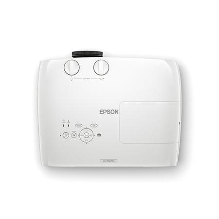 Epson V11H799041 EH-TW6700 LCD Projector