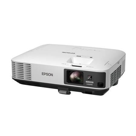 5000 ANSI Lumens WUXGA 3LCD Technology Meeting Room Projector 4.7kg