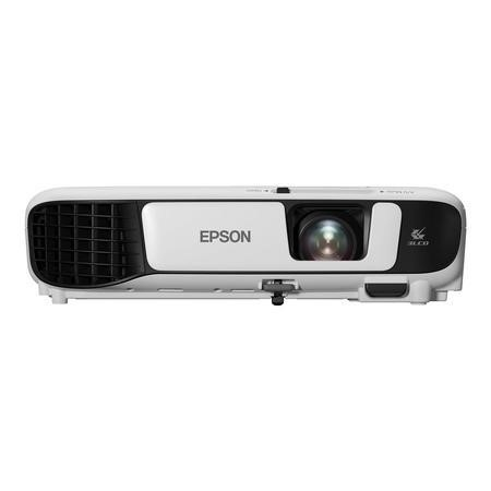Epson EB-W42 3600 ANSI Lumens WXGA 3LCD Technology Meeting Room Projector 2.5Kg