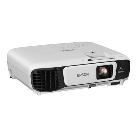 EPSON EB-U42 3600 ANSI Lumens WUXGA LCD Technology Meeting Room Projector 2.8Kg