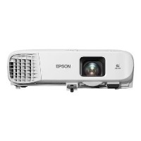 EPSON EB-980W Projector 3800 ANSI Lumens WXGA 3LCD Technology Meeting Room Projector 3.1Kg