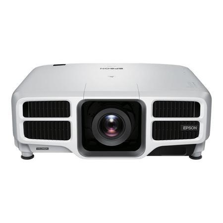 EB-L1000U WUXGA Laser Projector 5000Lm White and Colour light output Full HD WUXGA resolution with Epson's 3LCD technology  4K enhancement technology  20000 hours / 5 year warran