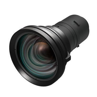Lens (ST Off Axis)