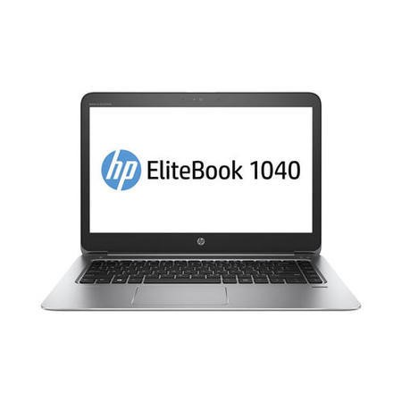Hewlett Packard HP EliteBook 1040 G3 Core i5 6200U 8GB 256GB SSD 14 Inch Windows 7 Professional Lapt