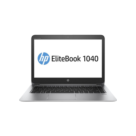 V1A86EA HP EliteBook 1040 G3 Core i7-6600U 8GB 256GB SSD 14 Inch Windows 7 Professional Laptop