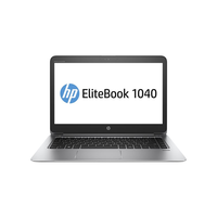 HP EliteBook 1040 G3 Core i7-6600U 8GB 256GB SSD 14 Inch Windows 7 Professional Laptop