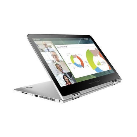 HP Spectre Pro x360 Core i5-6200U 8GB 256GB SSD 13.3 Inch Windows 10 Professional Convertible Laptop