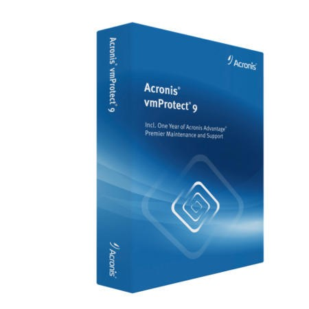 Acronis Backup for VMware v9 incl. AAP ESD
