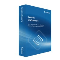 Acronis Backup for VMware v9 incl. AAS ESD